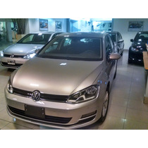 Volkswagen Vw Golf 1.4 Confort 2015 0 Km