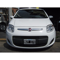 Fiat Palio Attractive 1.4 Impecable!!