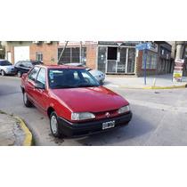 Renault 19 Con Gnc Treinta Mil Y Cuotas Fijas En Pesos