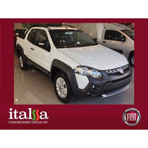Fiat Strada Adventure C/doble Pack Xtreme C/looker