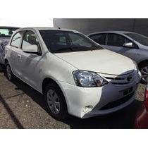 Toyota Etios 5 Puertas X-ls 90 Cv Financiacion Y Cuotas