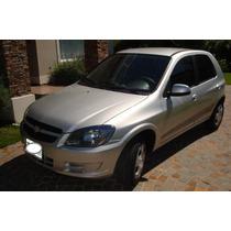 Chevrolet Celta 1.4 Lt Spirit 2012 - 5 Puertas