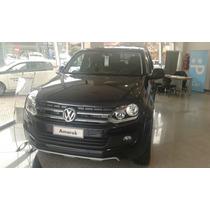 Volkswagen Amarok 2015 Dark Label 4x2 Aut. Entrega Inmediata