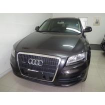 Audi Q5 Allroad Quattro Muy Buena!!!