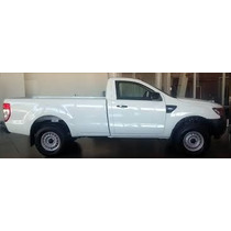 Nueva Ford Ranger Xl Safety 4x2 Cabina Simple 0km Entrega Ya