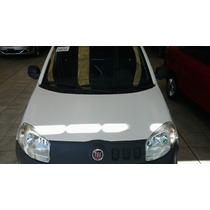 Fiat Nuevo Fiorino 1.4 2016 Blanca Nafta
