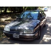Renault 21 Txi 1994...gnc Full Gris $ 58000 Soy Particular