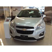 Chevrolet Tracker 4x2 Ltz Entrega Inmediata