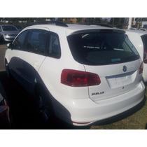 Volkswagen Suran 1.6 Confortline $70000 Y Cuotas Car One