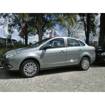 Fiat Grand Siena Anticipo 40 Mil O Tu Auto Usado Y Cuotas
