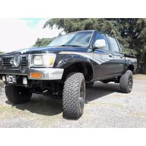 Toyota Hilux Sr5 1998 2.8 4x4