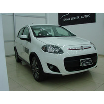 Fiat Palio 1.6 Sporting 5 Puertas Nuevo Claudio 15-5247-7928