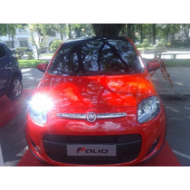 Fiat Palio Nuevo Essence 1.6 16v 0km...anticipo Y Cuotas!!!