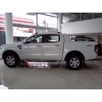 Ford Ranger Xlt Plan Nacional $100.000 Y Cuotas $6000
