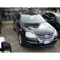 Volkswagen Vento Luxury 1.9 Tdi Año 2009