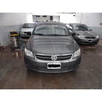 Volkswagen Gol Trend 2012 Oportunidad $70.000 Y Cuotas En $$