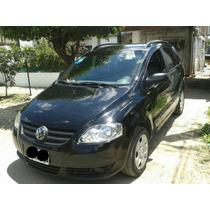 Volkswagen Suran 2010