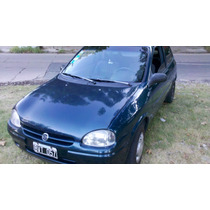 Chevrolet Corsa 1.6 Mpfi Gl Base 3 Puertas 1998