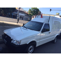 Fiat Fiorino Unica Por Estado Ant $ 67900 Y Dni Tomo Usados