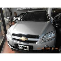 Chevrolet Captiva Lt Td 4x4