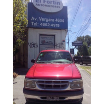 Ford Explorer Americana 4x4 At 46624919