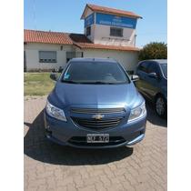 Chevrolet Prisma Lt - 2013