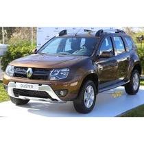 Renault Diaz Nueva Duster Privilege 1.6 4x2 0 Km (ci)
