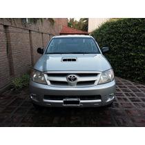 Toyota Hilux 3.0 Tdi Sr Full Abs1ra Mano Perm Facil