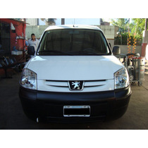 Peugeot Partner 1.4l Nafta