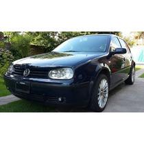 Volkswagen Golf Sr 1.6