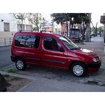 Citroen Berlingo Mult 1.9 2plc A/a 2005