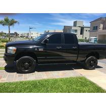 Dodge Ram 2500 4x4 2010 Inmaculada Retirala Con $255.000