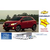 Anticipo $45000 Chevrolet Onix Lt 0km Financiado Sin Interes