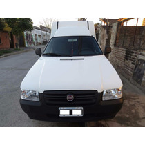 Fiat Fiorino Comfort Equipada Año 2013 Anticipo Y Cuotas