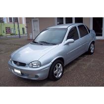 Chevrolet Corsa Gls 4ptas Nafta/gnc