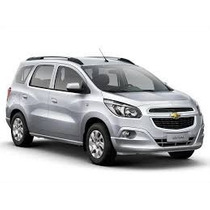 Chevrolet Spin Ltz 0km 7 As Entrega Inmediata