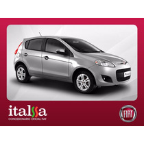 Fiat Nuevo Palio 1.4 Attractive Entrega Ya
