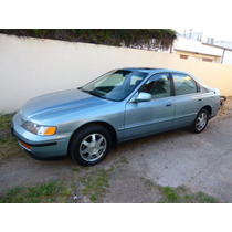Honda Accord 2.2 Ex At - Full Full - 1995
