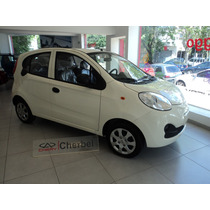 Chery Qq.ligth Security New-modelo-