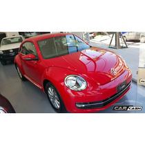 Volkswagen The Beetle Rojo Tsi 1.4 2015