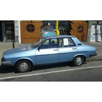 Renault R 12 1983
