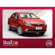 Nuevo Fiat Grand Siena 1.4 Attractive 1.4 Negro !!