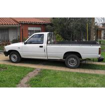 Toyota Hilux 2.4 D ´97
