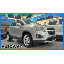 Chevrolet Tracker Ltz+ 4x4 / 4x2 Gastos Incluidos Full