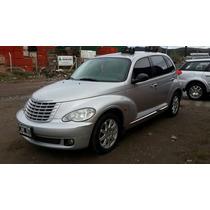 Chrysler Pt Cruiser 2012