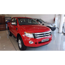 Ford Ranger $100.000 Y Cuotas Plan Canje 2015