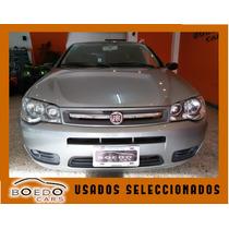Fiat Palio 2010 3ptas **impecable Estado**a/a-dir-alarma C/c