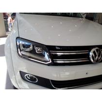 Volkswagen Amarok Highline Pack 4x4 A/t 2016 Con Accesorios
