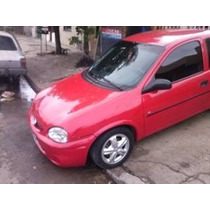 Corsa 1.6 Full Charlable