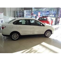 Fiat Gran Siena 1.4 (jl) Attractive Contado O Financiado